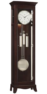 Ridgeway Chapman 2560 Contemporary Floor Clock CLICK FOR MORE DETAILS