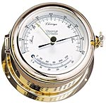 Weems and Plath Martinique Barometer / Thermometer CLICK FOR MORE DETAILS