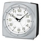Seiko QHE039SLH Standard Alarm Clock CLICK FOR MORE DETAILS