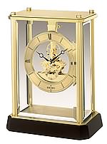 Seiko QHG033GLH Skeleton Mantel Clock CLICK FOR MORE DETAILS