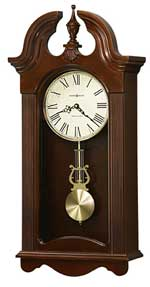 Howard Miller Malia 625-466 Wall Clock CLICK FOR MORE DETAILS