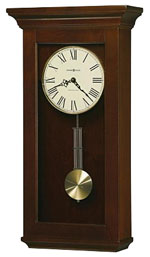 Howard Miller Continental 625-468 Wall Clock CLICK FOR MORE DETAILS