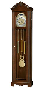 Howard Miller Nicea 611-176 Grandfather Clock CLICK FOR MORE DETAILS