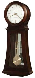 Howard Miller Gerhard 625-502 Chiming Wall Clock CLICK FOR MORE DETAILS