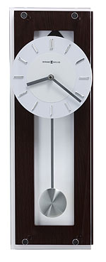Howard Miller Emmett  625-514 Contemporary Wall Clock CLICK FOR MORE DETAILS