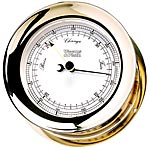 Weems and Plath 200700 Atlantis Barometer CLICK FOR MORE DETAILS
