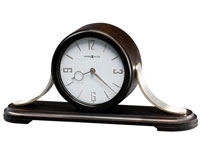 Howard Miller Callahan 635-159 Modern Chiming Mantel Clock CLICK FOR MORE DETAILS