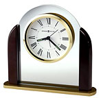 Howard Miller Derrick 645-602 Table Alarm Clock CLICK FOR MORE DETAILS