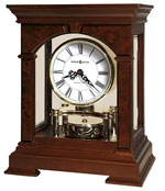 Howard Miller Statesboro 635-167 Chiming Mantel Clock CLICK FOR MORE DETAILS