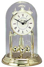 Loricron 9519 Non-Chiming Anniversary clock CLICK FOR MORE DETAILS