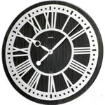 Rhythm CMH745NR06 Sterling Musical Wall Clock CLICK FOR MORE DETAILS