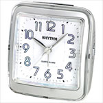 Rhythm Nightbright CRE824UR19 Quiet Sweep Alarm Clock  CLICK FOR MORE DETAILS