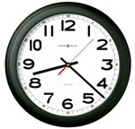 Howard Miller Norcross 625-320 Autoset Wall Clock CLICK FOR MORE DETAILS