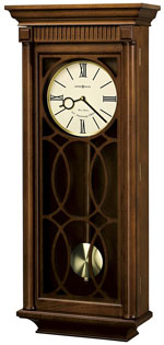 Howard Miller Kathryn 625-525 Chiming Wall Clock CLICK FOR MORE DETAILS