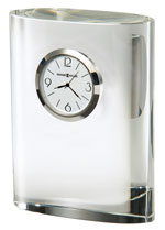 Howard Miller Fresco 645-718 Crystal Clock CLICK FOR MORE DETAILS