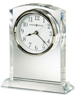Howard Miller Flaire 645-713 Crystal Clock CLICK FOR MORE DETAILS
