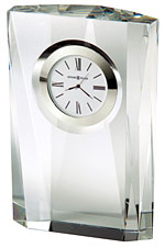 Howard Miller Quest 645-720 Crystal Table Clock CLICK FOR MORE DETAILS