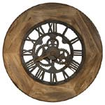 Howard Miller Georgian 625-528 Large Wall Clock CLICK FOR MORE DETAILS