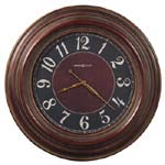 Howard Miller McClure 625-536 Gallery Wall Clock CLICK FOR MORE DETAILS