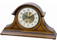 Rhythm CRH204UR06 Joyful Remington Musical Mantel Clock CLICK FOR MORE DETAILS