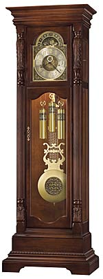 Howard Miller Elgin 611-190 Grandfather Clock CLICK FOR MORE DETAILS