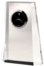 Howard Miller Paragon 645-727 Glass Table Clock CLICK FOR MORE DETAILS