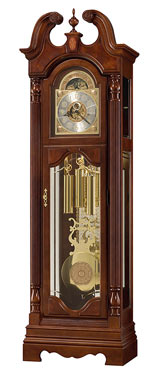 Howard Miller Beckett 611-194 Grandfather Clock CLICK FOR MORE DETAILS