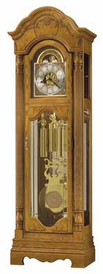 Howard Miller Kinsley 611-196 Grandfather Clock CLICK FOR MORE DETAILS