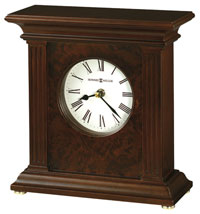 Howard Miller Andover 635-171 Mantel Clock / Table Clock CLICK FOR MORE DETAILS