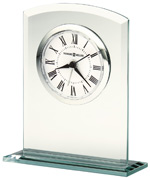 Howard Miller Medina 645-716 Alarm Clock CLICK FOR MORE DETAILS