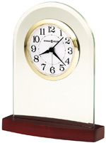 Howard Miller Hansen 645-715 Alarm Clock CLICK FOR MORE DETAILS