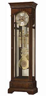 Ridgeway Mildenhall 2565 Grandfather Clock CLICK FOR MORE DETAILS