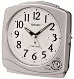 Seiko QHP008SLH Birds and Music Alarm Clock CLICK FOR MORE DETAILS