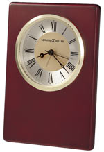 Howard Miller Montclair 645-738 Desk Clock CLICK FOR MORE DETAILS