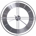 Howard Miller Stapleton 625-520 Large Wall Clock CLICK FOR MORE DETAILS