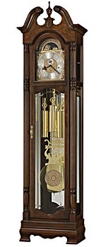 Howard Miller Baldwin 611-200 Grandfather Clock CLICK FOR MORE DETAILS