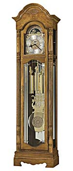 Howard Miller Browman 611-202 Grandfather Clock CLICK FOR MORE DETAILS