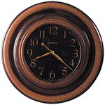 Howard Miller Rockwell 625-538 Large Wall Clock CLICK FOR MORE DETAILS