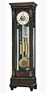 Howard Miller Leydon 611-198 Grandfather Clock CLICK FOR MORE DETAILS