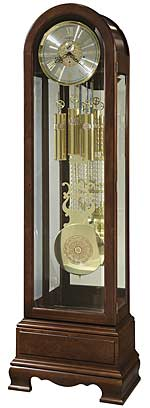 Howard Miller Jasper 611-204 Grandfather Clock CLICK FOR MORE DETAILS