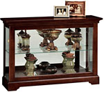 Howard Miller Underhill 680-533 Curio Display Cabinet CLICK FOR MORE DETAILS