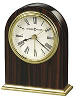 Howard Miller Acclaim 645-746 Desk Clock - Alarm Clock CLICK FOR MORE DETAILS