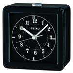 Seiko QHE082JLH Ebony Bedside Alarm Clock CLICK FOR MORE DETAILS