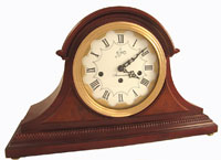 Sternreiter Tristan Keywound Mantel Clock CLICK FOR MORE DETAILS