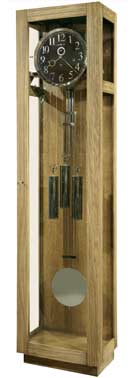 Howard Miller Moss Ridge 611-214 Floor Clock CLICK FOR MORE DETAILS
