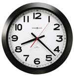 Howard Miller Jacobson 625-509 Auto-Set Wall Clock CLICK FOR MORE DETAILS