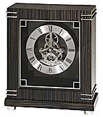 Howard Miller Batavia 635-177 Non-Chiming Mantel Clock CLICK FOR MORE DETAILS