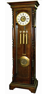 Howard Miller Kipling 611-206 Grandfather Clock CLICK FOR MORE DETAILS