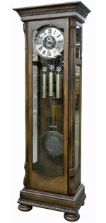 Howard Miller Agatha 611-208 Grandfather Clock CLICK FOR MORE DETAILS