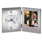 Howard Miller Envision 645-751 Photo Frame Clock CLICK FOR MORE DETAILS